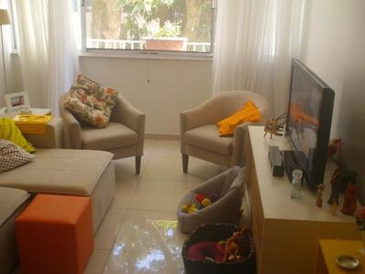 Apartamento Em Ingá, Niterói/rj De 83m² 2 Quartos À Venda Por R$ 470.000,00 - Ap214538