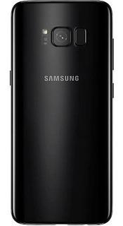 Celular Samsung Galaxy S8 64gb Usado - Tela Sem Trincos