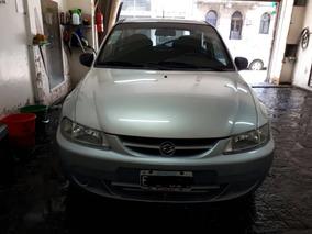 Suzuki Fun 2003