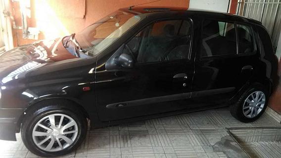 Renault Clio Rl 1.0 - Completo