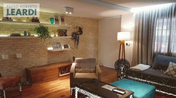 Casa Assobradada Brooklin - São Paulo - Ref: 571221