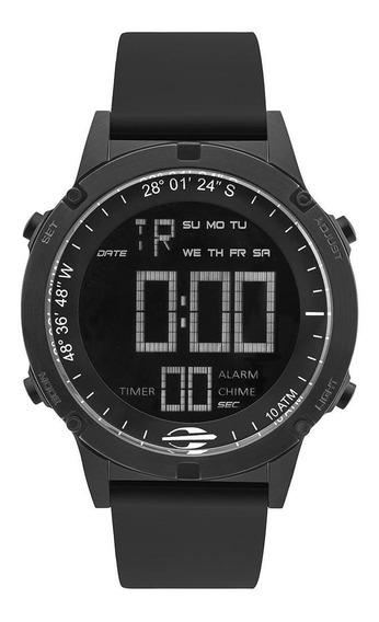 Relógio Mormaii Masculino Aço Mow13901a/8p