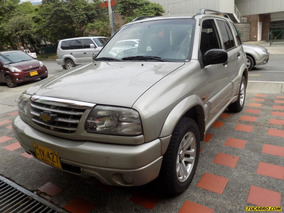 Chevrolet Vitara Grand Vitara