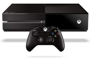 Consola Xbox One 500gb Microsoft + 1 Joystick Outlet Gtia