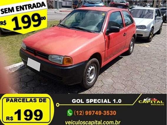 Volkswagen Gol 1.0 Mi Special 2p