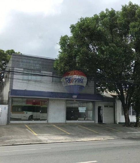 Sala Comercial - Estrada Dos Remédios - Sa0084