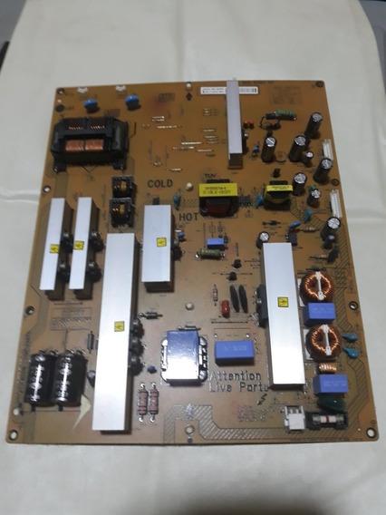 Placa Da Fonte Da Tv Philips 40pfl3605d/78