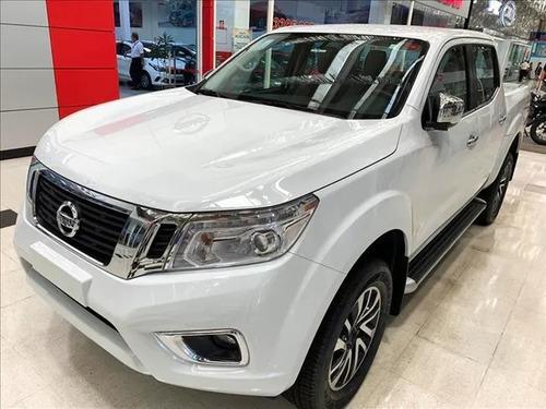 Nissan Frontier Xe 2.3 Diesel 4x4 Aut 20/20 0km Ipva 2020