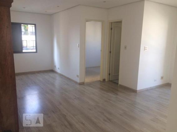 Apartamento Para Aluguel - Vila Mascote, 1 Quarto, 59 - 893104746