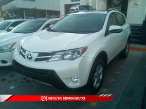 Toyota Rav-4 Limited 2013