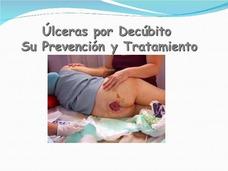 Servicio De Tratamiento Y Cuidado A Pacientes Con Escaras