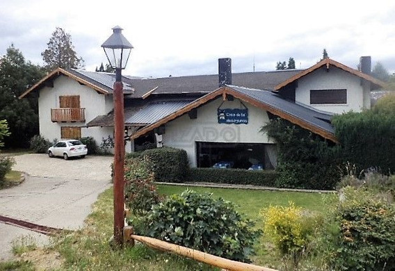 Turístico En Venta Ubicado En La Cascada, Bariloche