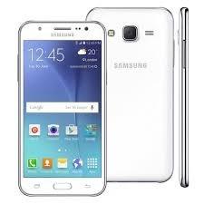 Samsung J5 Duos 16mb Tela 5,0
