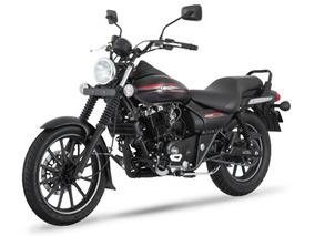 Bajaj Avenger Street 220 Moto 0km Al Mejor Precio En Cycles