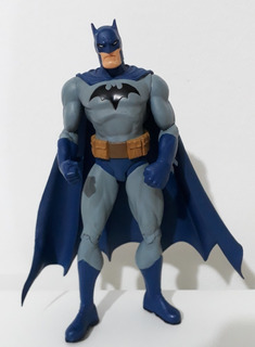 Batman Serie Hush Dc Direct (rosario)