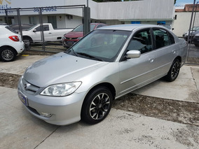 Honda Civic Lxl 1.8 2006