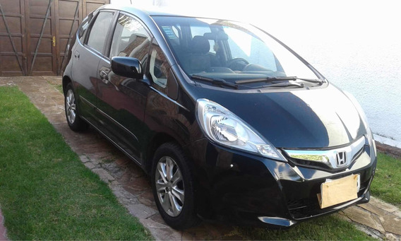 Honda Fit 1.4 Lx-l Mt 100cv 2012