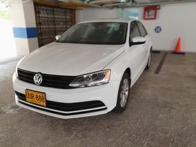 Volkswagen Jetta Motor 2.0 Blanco Puro 18000 Km