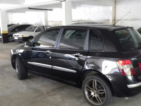 Fiat Stilo 1.8 8v Sp Ii Flex 5p 2007
