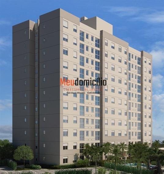 Apartamento A Venda No Bairro Cavalhada Em Porto Alegre - - 15128md-1