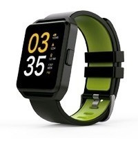 Ghia Smart Watch/ Pantalla 1.54 Touch / Bt / Ios / Android /