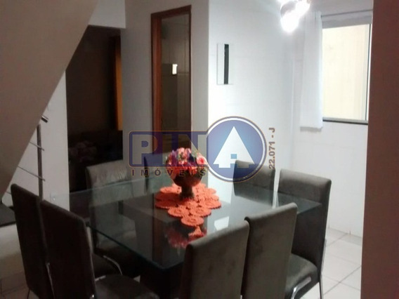 Sobrado Residencial, Setor Jardim América, Goiânia/go A Venda - Ca00027 - 32739738