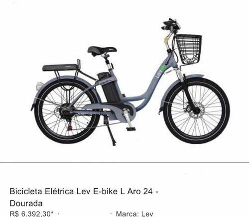 Bicicleta Lev