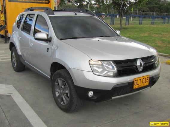 Renault Duster Intense 4x4