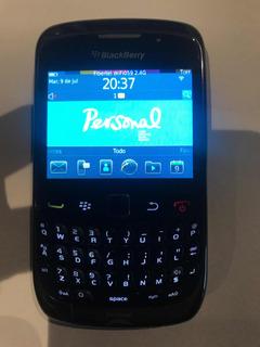 Blackberry Curve 9300 Igual A Nuevo