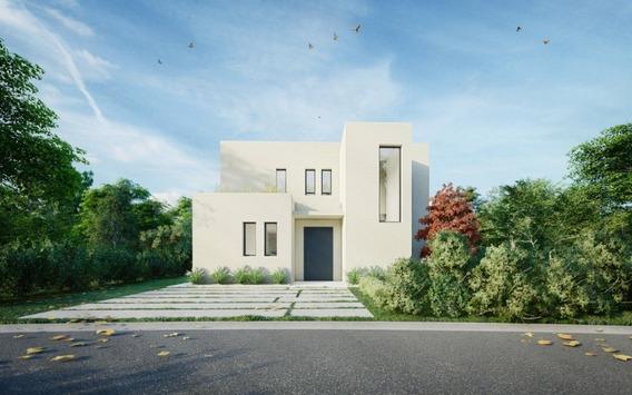 Casa A Estrenar - Puertos Del Lago - Barrio Araucarias Lot37