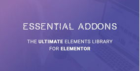 Essential Addons For Elementor - Pro 2.13.2