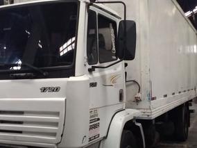 1720 Refrig. R$ 69.990,00 Faz 1o Caminhão / Restrição !!