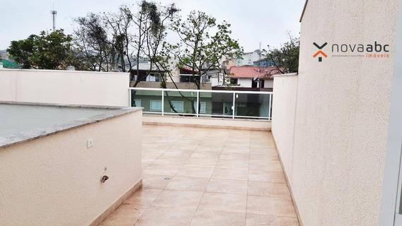 Apartamento Com 1 Dormitório À Venda, 66 M² Por R$ 410.442 - Vila Pires - Santo André/sp - Ap0994