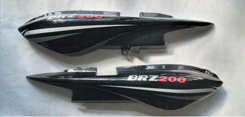 Faldas Brz200 Originales Con Detalles