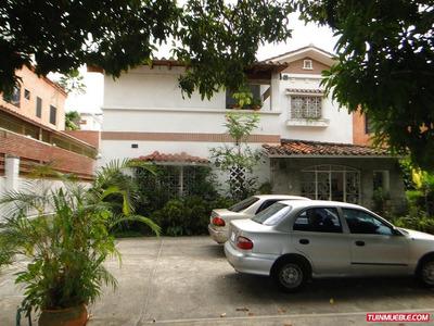 Casas En Venta En Distrito Capital - Caracas - Chacao (no...