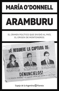 Aramburu | María O