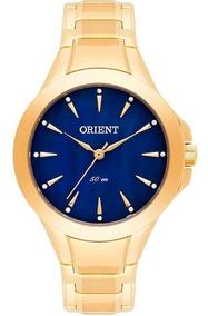 Relógio Orient Feminino Original Garantia Nota Fgss0084 D1kx