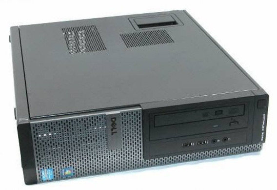 Cpu Dell Optiplex3010 Proc Core I3 3220 Memoria 4gb Ssd256gb