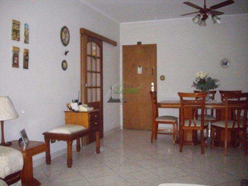 Apartamento Pronto Para Morar, Excelente Localização Perto Da Igreja São Judas E Rota De Fretados Para São Paulo - V4827