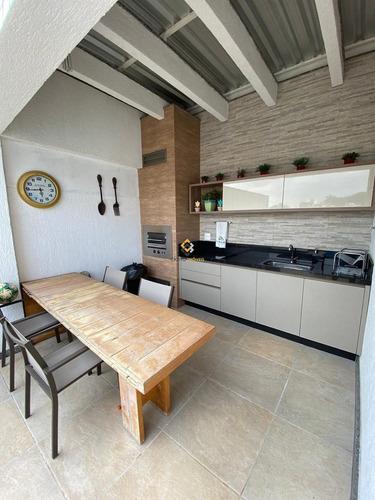 Imagem 1 de 15 de Apartamento Com Area Privativa - Dona Clara - Ref: 3929 - V-3929