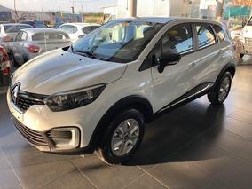 Renault Captur Life 1.6 Flex Autom. Completo 0km2019