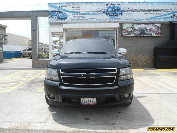 Chevrolet Avalanche .