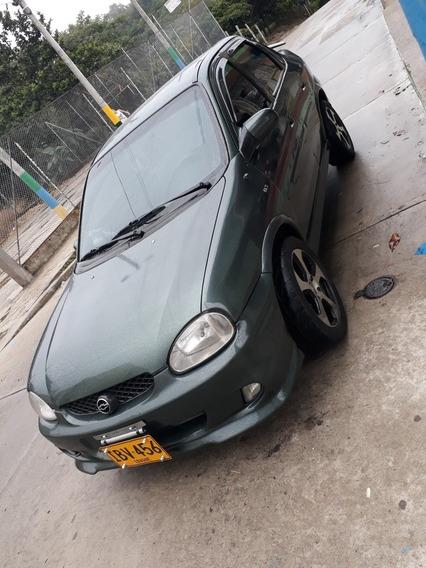 Chevrolet Corsa Gls