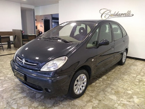 Citroen Xsara Picasso Exclusive 2.0 16v 4p 2002