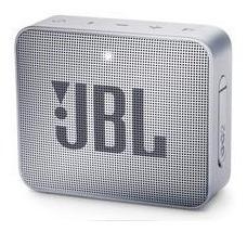 Caixa De Som Jbl Go 2 Original - Varias Cores