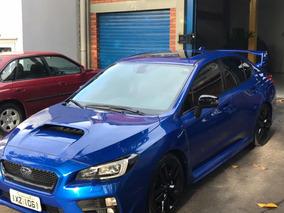 Subaru Wrx 2.0 Turbo 4x4 Awd Aut 4p 25.500 Km 2016