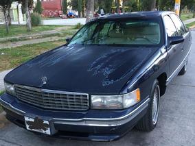 Cadillac Deville Sedan 4.9