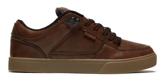 Osiris Protocol Dark Brown (piel)