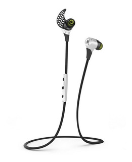 Auriculares Jaybird Bluebuds X Bluetooth - Blanco (discontinued By Manufacturer)