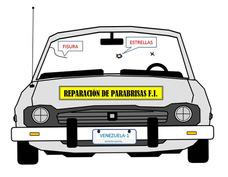 Reparación De Parabrisas - 14 Años De Experiencia En El Area